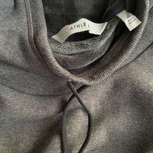 Athleta Tunic Sweater Pullover Dress
